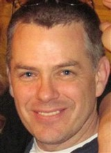 Mark Ballantine