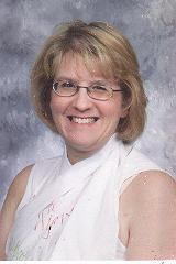 Stacey Hansen