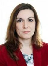 Katharine Sarikakis