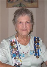 Shirley Waite