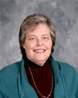 Ruth Paschal
