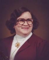 Evalena Unfried