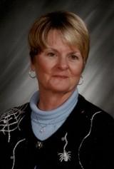 Christine Keegan
