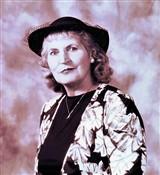 Maurine Fergueson