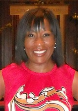 Angela Owusu-Ansah