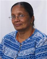 Rosamma Abraham