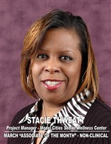 Stacie Thweatt