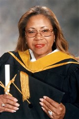Joyce Baham