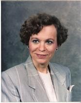 Patricia Darnell