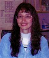Lillian LaFond-Shank
