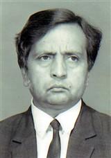 Narinder Thakur Nath