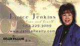 Janice Jenkins