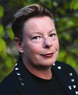 Maria Franksen