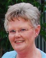 Joy Hamer