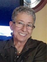 Marsha Oritt