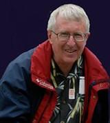 William Keasling