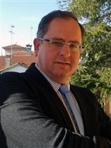 Javier Sánchez Jiménez