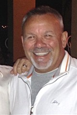 Todd Caouette