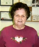 Geraldine Zimmerman