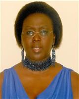 Francoise Riisa Kauzya