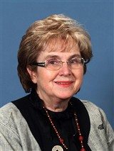 Patricia Egan Turner