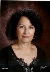 Sylvia Espinoza