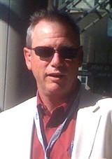 Tony Brady