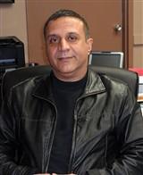 Sam Kazemeini