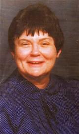 Elizabeth Keeler