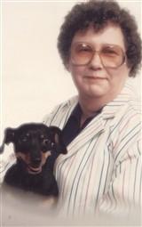 Frances Vickery