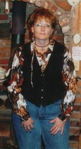 Kristen Ahlstedt