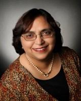 Ruhina Ahmed