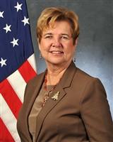 Georgia Ann Bicknell