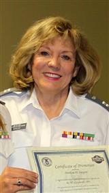 Patricia Sargent