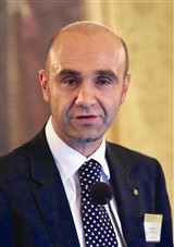 Frederick Osman