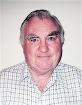 Kenyon Warneke