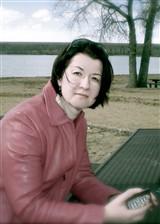 Larisa Khmil