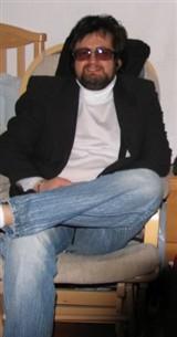 Victor Garkavy