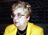 Mary Adcock