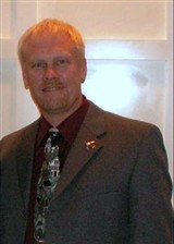 Glenn Carlson
