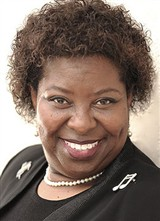 Patricia Saunders Nixon