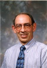 Donald Jentes