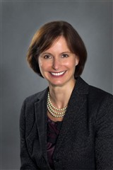 Mary Ann Cannon