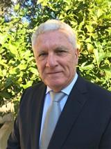 Bruce Preston