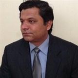 Imran Saeed