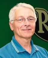 Raymond Redfern