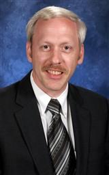 Brian Ernsberger