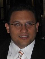 Jose Antonio Tiburcio