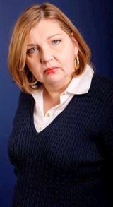 Gail Blake Hagler