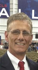 Hal Sanders